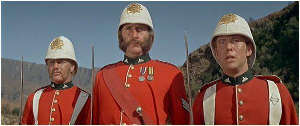 Colonel Angus Macphearson