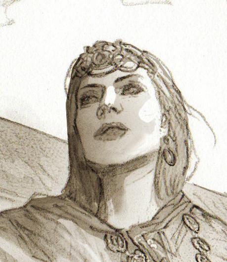 Ileria - Ranger