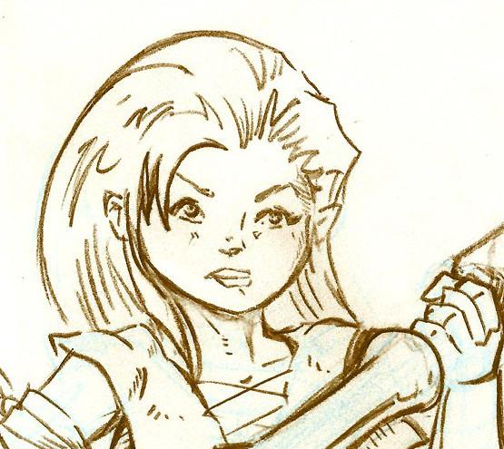 Magdala - Ranger