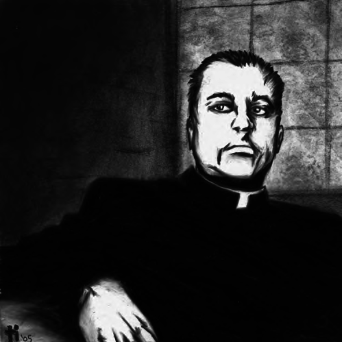 Father John Marrow