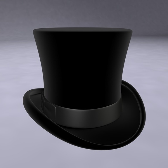 Landral's Top Hat