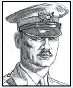Colonel H. Norman Schwarzkopf, Sr. (b. 1895)