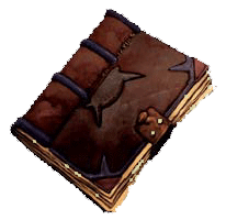 Hans Strong's Journal