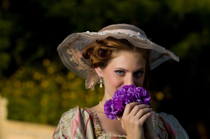 Lady Margina