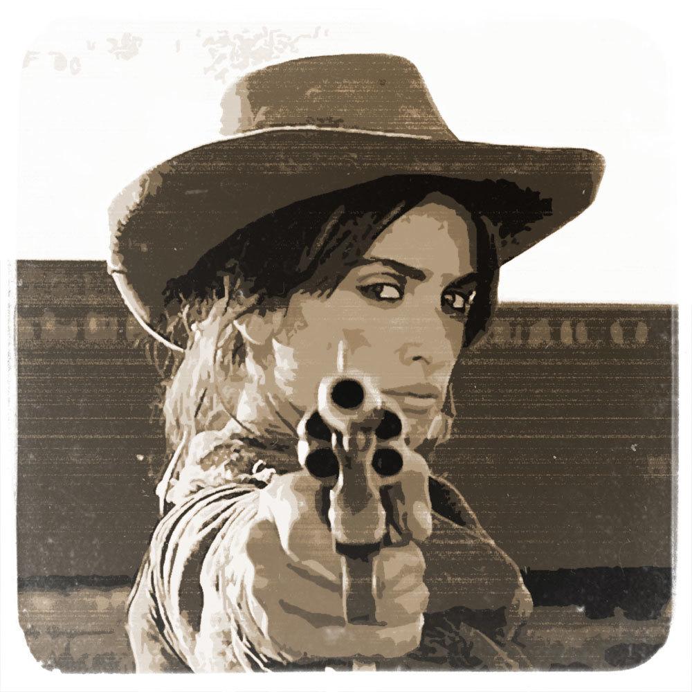 Ramona 'Devil' Cortez