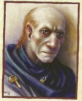Father Dietrich