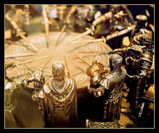 Swordlords of Rostland
