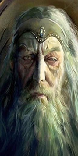 Magister Zhelm