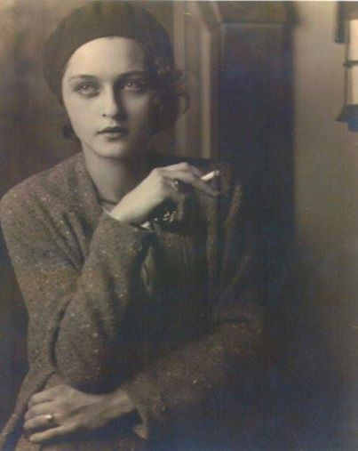 """Natalia (""""Natasha"""") Petrovna Levin"""