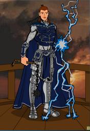 Uriahdyn Rivenblade