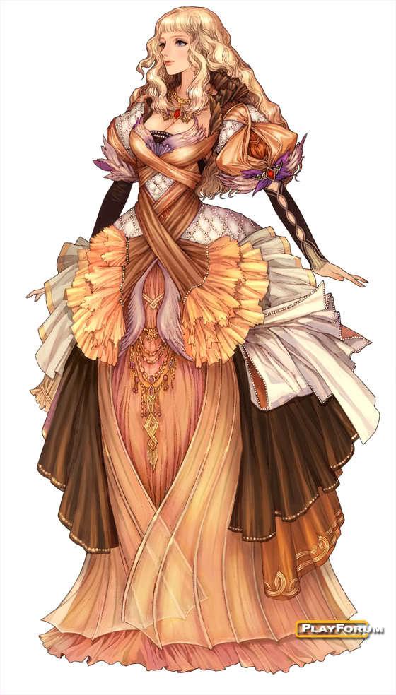 Lady Verresa Kraal