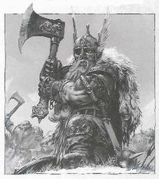 Ragnar Blackaxe
