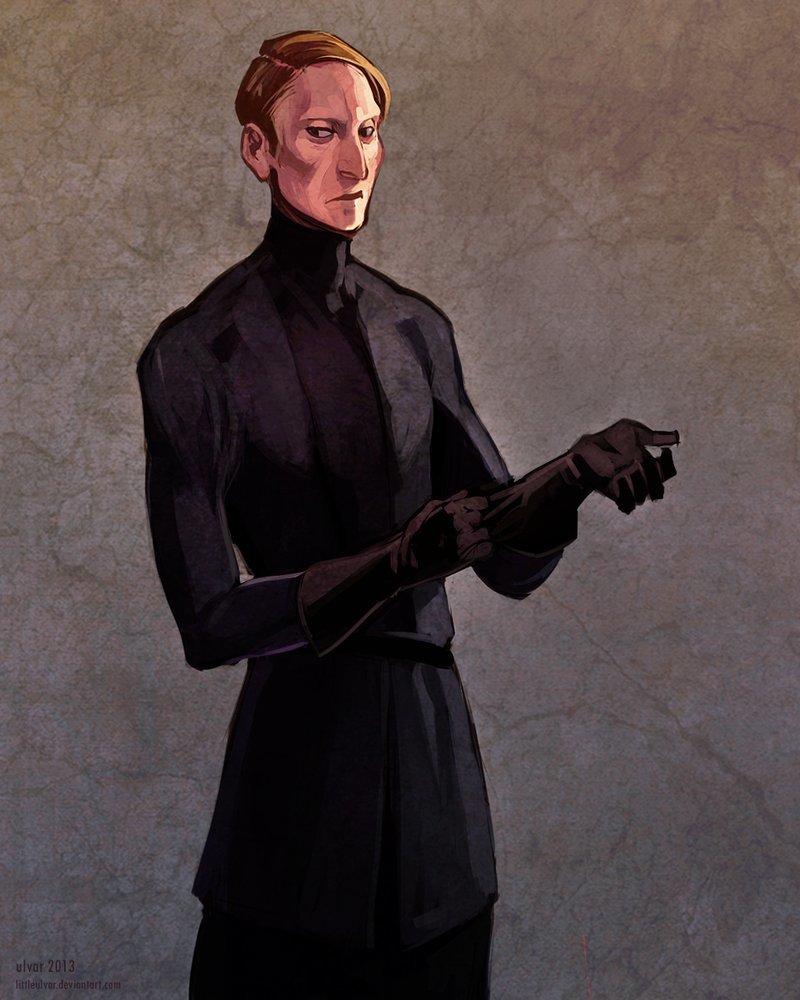 Dr. Vaughn Braun