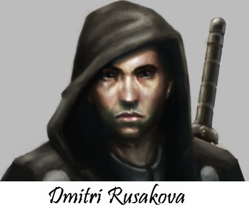 Dmitri Rusakova