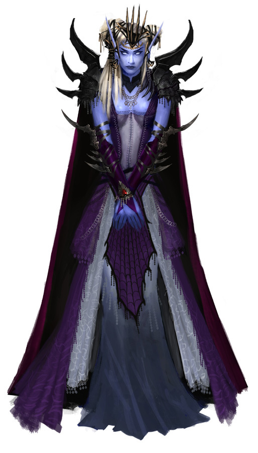 Queen Bezelja