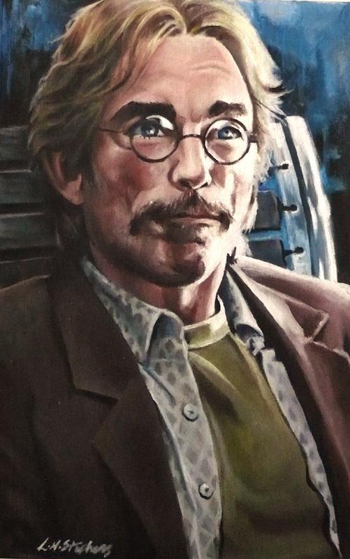 Dr. John E. Bilyeu