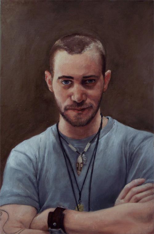 Jonathan Lobato (B.Sc.)