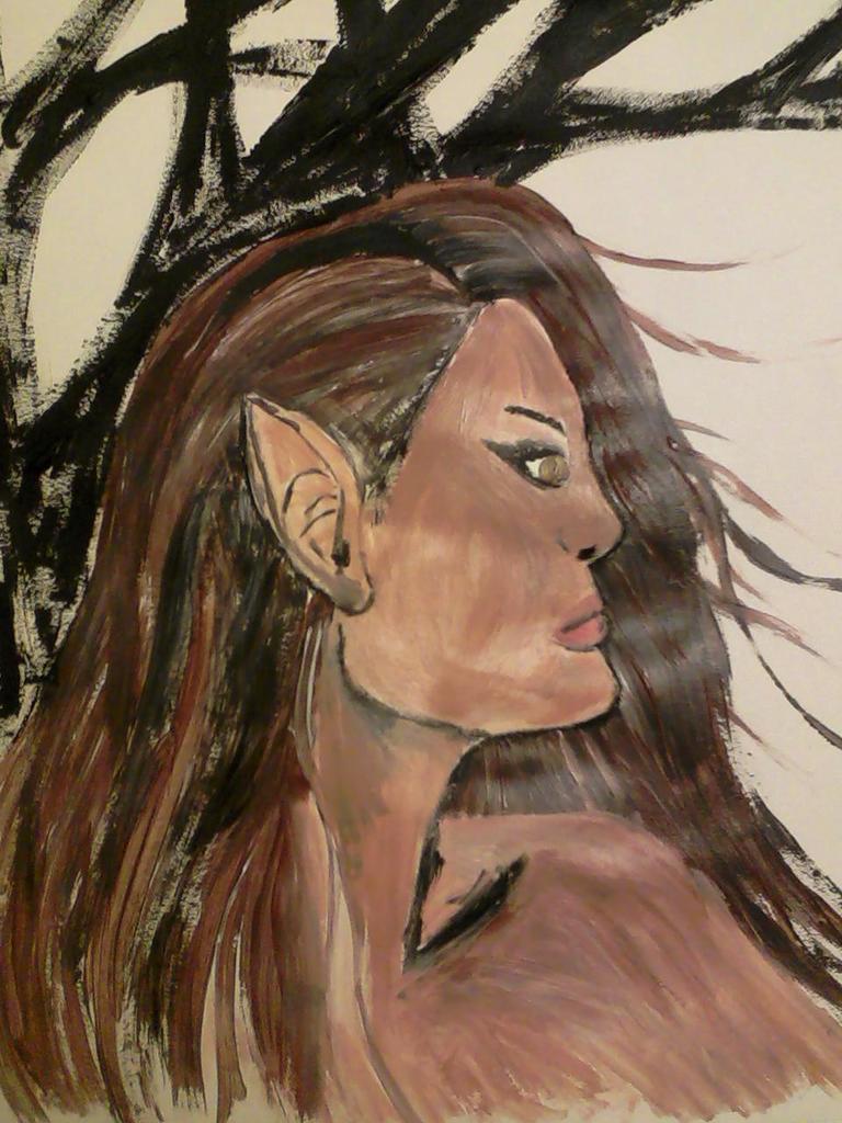 Xylia/Ameena Argall