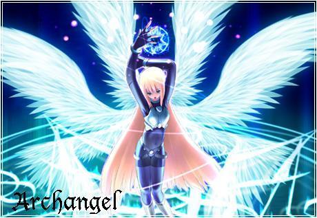 Archangel:  Jade Archean
