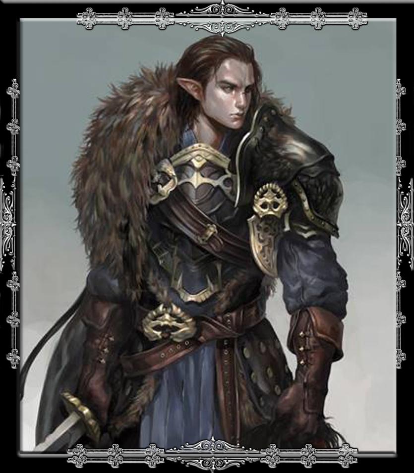 Lord Karinion Nallmiel