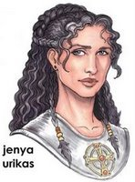 Jenya Urikas
