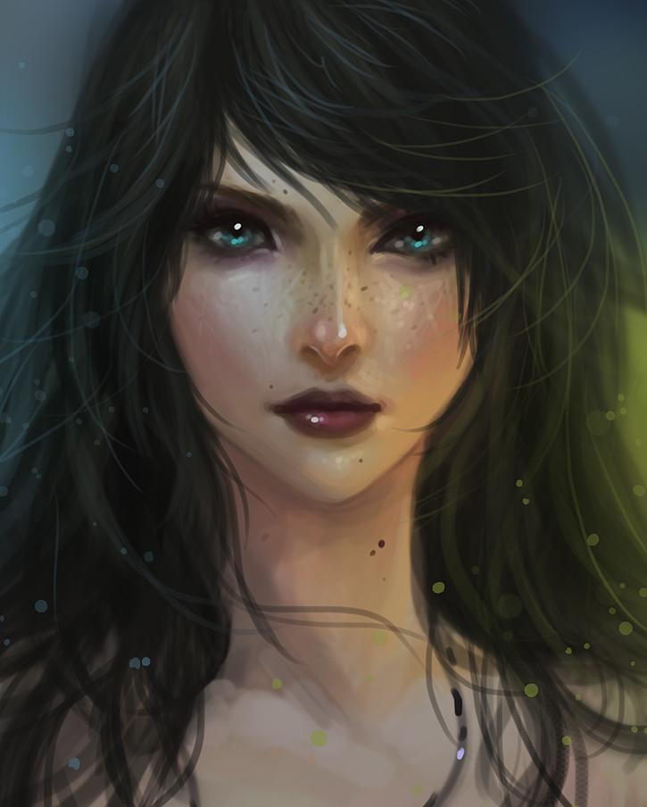 Ciannor, Alexia