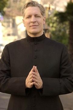 Rev. Jonah Caesar Branson