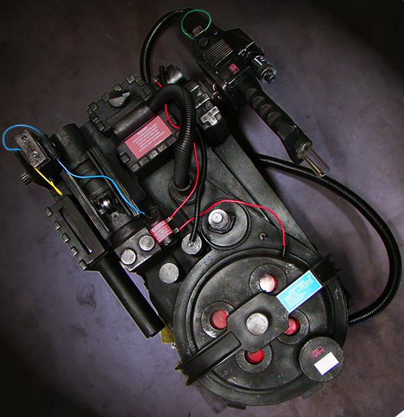 Standard Proton Pack