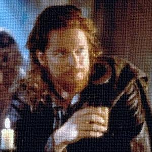 "Redford Sean ""Red Sean"" Wilde"