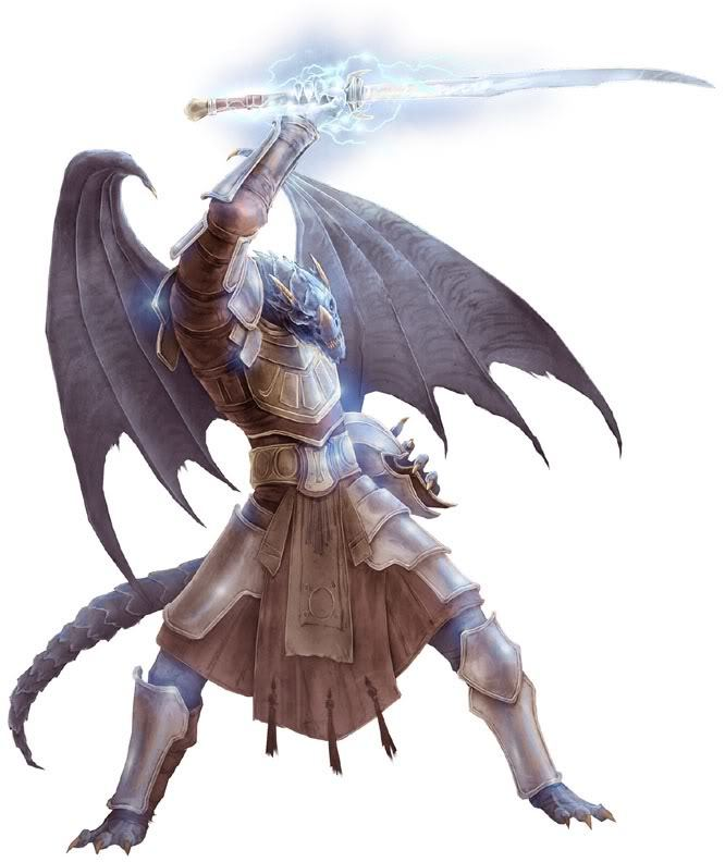 Tyraxus of Muhktar
