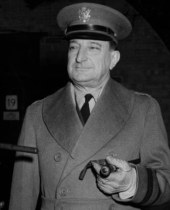 Walter Hartles