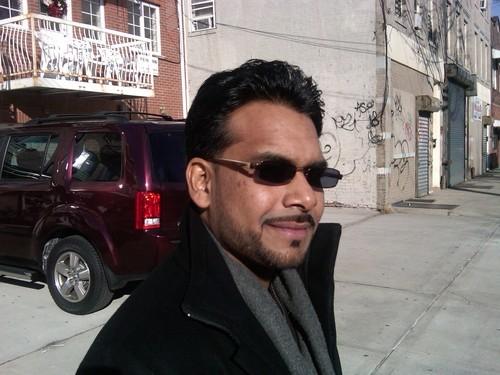 Samuel Singh