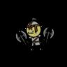 Monster- Goblin Chief- Irontooth (03)