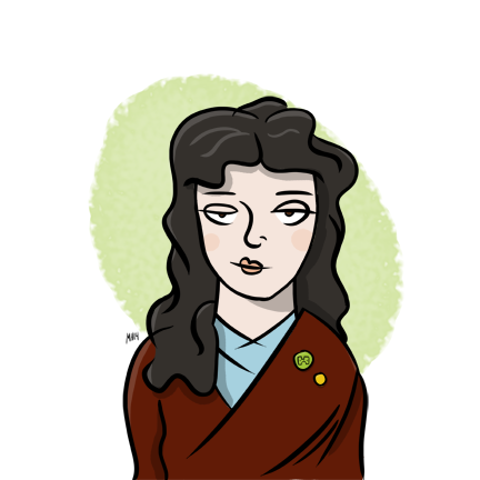Shae, Furio's wife