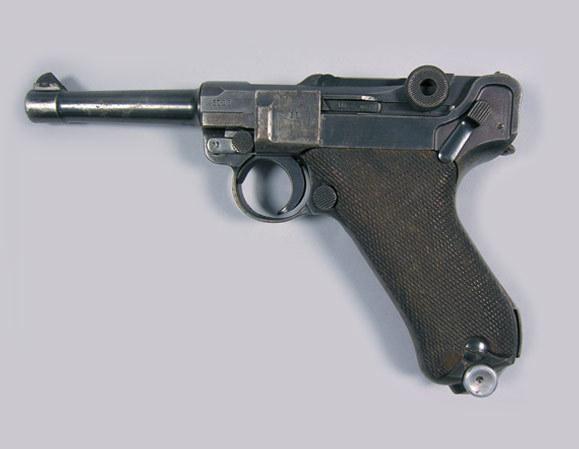 luger 1918