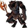 Sakkarot Fire-Axe