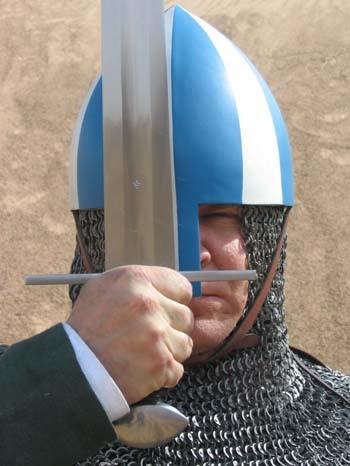 Sir Vincent de Vallans