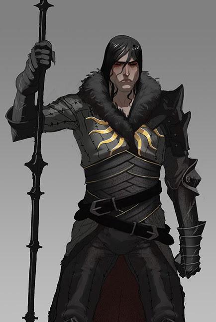 Sirius Kaine