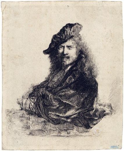 Nicholas van Rijn