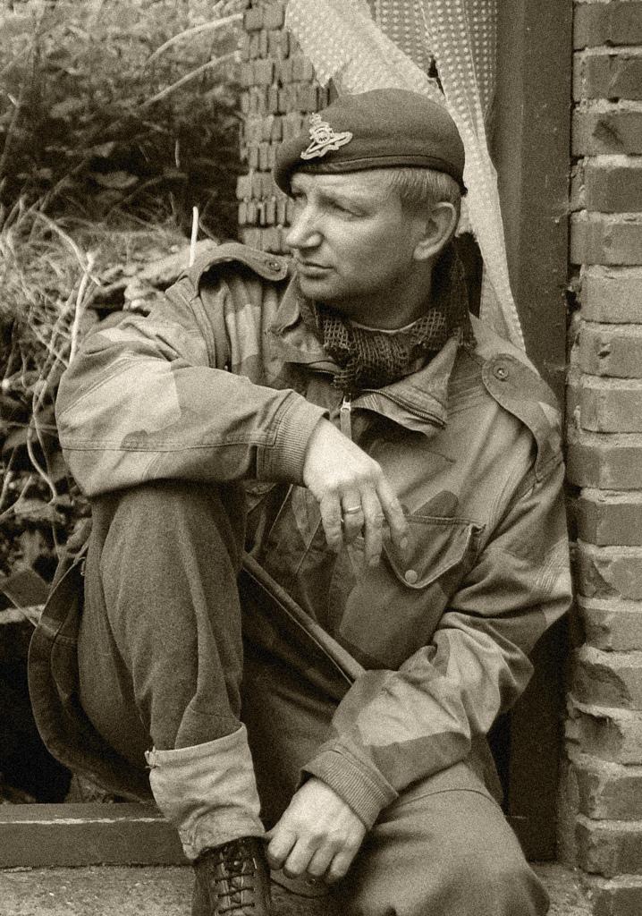 Staff Sgt. Brenton Wilson-Davies