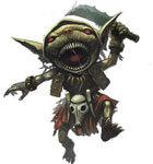 Goblins of Sandpoint Hinterlands