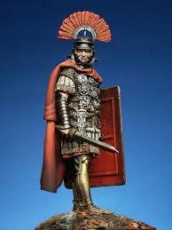 """Centurion Marcus """"Marky"""" Voche"""