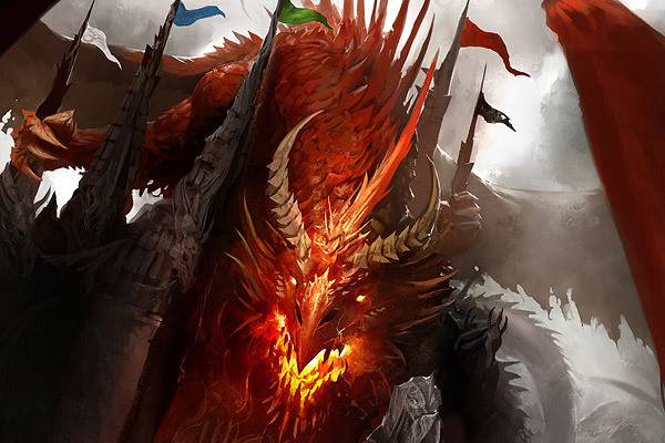 Lord Raxis