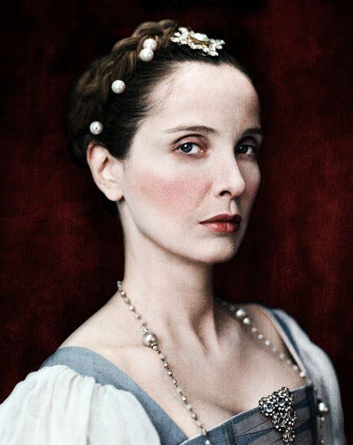 Countess Gisela von Wulfgaard