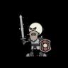 Monster- Skeleton Warrior (03)