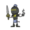 Monster- Skeleton Knight- Sir Keegan (04)