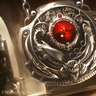 Wyrmstone Amulet