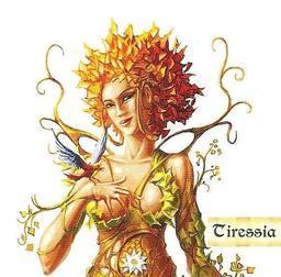Tiressenia