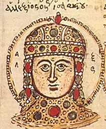 Prince Alexios