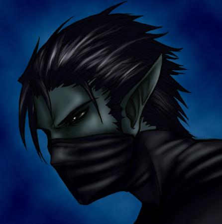 Shadoweaver